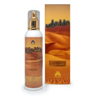 mukhallat turabi alcohol free arabian oud air freshener